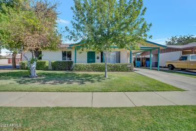 3654 W Keim Dr, Phoenix, AZ 85019