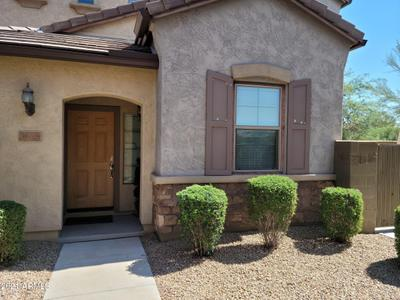 3675 E Zachary Dr, Phoenix, AZ 85050
