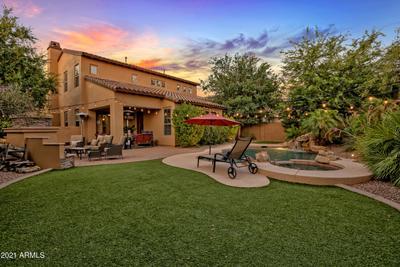 3705 E Donald Dr, Phoenix, AZ 85050
