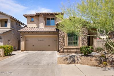 3734 E Matthew Dr, Phoenix, AZ 85050 MLS #6232542 Image 1 of 14
