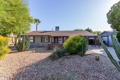 3739 W Orangewood Ave, Phoenix, AZ 85051