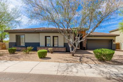 3743 E Maffeo Rd, Phoenix, AZ 85050