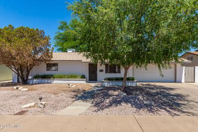 3746 W El Camino Dr, Phoenix, AZ 85051