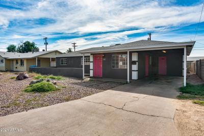 3747 W Montebello Ave, Phoenix, AZ 85019