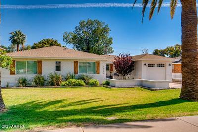 3809 E Clarendon Ave, Phoenix, AZ 85018