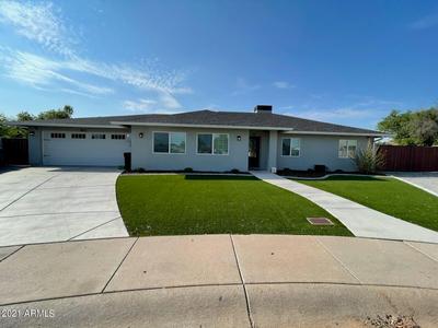 3822 W Waltann Ln, Phoenix, AZ 85053