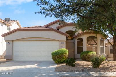 3831 E Monona Dr, Phoenix, AZ 85050