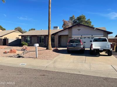 3849 W Beryl Ave, Phoenix, AZ 85051