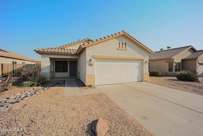 3915 W Hackamore Dr, Phoenix, AZ 85083