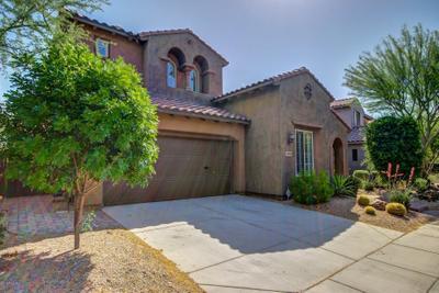 3917 E Half Hitch Pl, Phoenix, AZ 85050