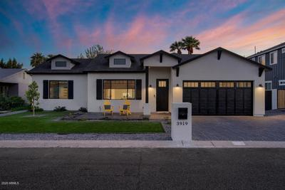 3919 E Devonshire Ave, Phoenix, AZ 85018