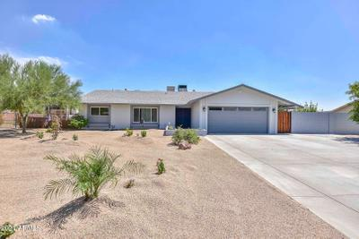 3921 W Monte Cristo Ave, Phoenix, AZ 85053