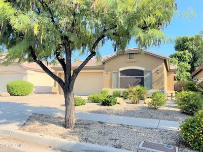 3922 E Potter Dr, Phoenix, AZ 85050
