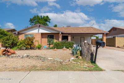 3934 W Lupine Ave, Phoenix, AZ 85029