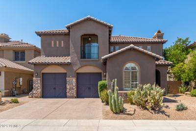 3983 E Herrera Dr, Phoenix, AZ 85050