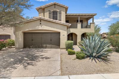 3992 E Morning Dove Trl, Phoenix, AZ 85050