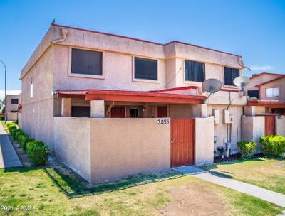 4004 W Wonderview Rd, Phoenix, AZ 85019