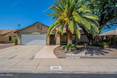 4026 E Morrow Dr, Phoenix, AZ 85050