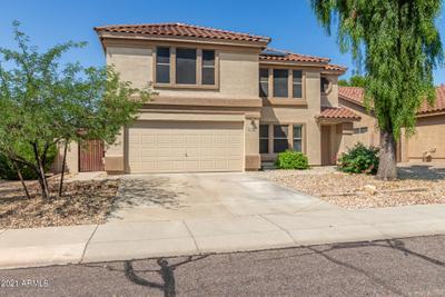 4036 E Hide Trl, Phoenix, AZ 85050