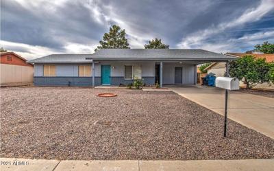 4107 W Poinsettia Dr, Phoenix, AZ 85029