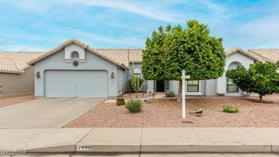4112 E Siesta Ln, Phoenix, AZ 85050 MLS #6265821 Image 1 of 30