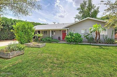 4124 N 57th St, Phoenix, AZ 85018