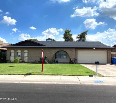 4127 W Mescal St, Phoenix, AZ 85029