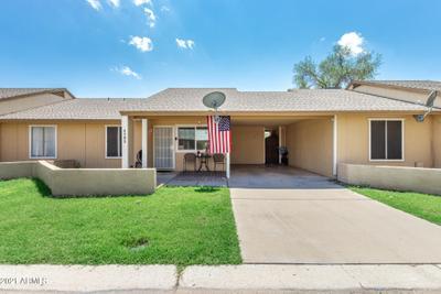 4205 E Carson Rd, Phoenix, AZ 85042