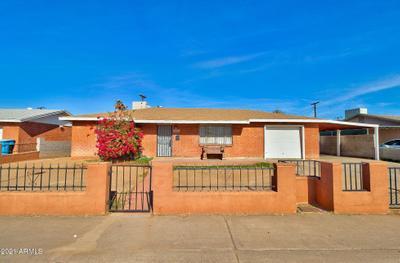 4240 W Pinchot Ave, Phoenix, AZ 85019