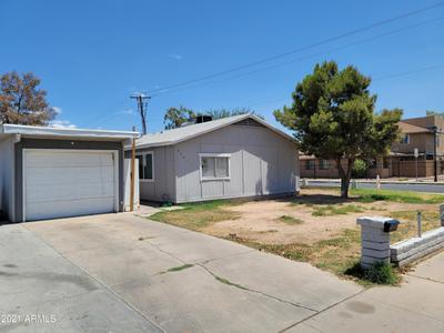 4301 N 70th Ave, Phoenix, AZ 85033