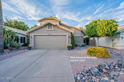 4312 E Siesta Ln, Phoenix, AZ 85050