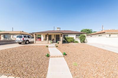 4312 N 47th Ave, Phoenix, AZ 85031 MLS #6295926 Image 1 of 17