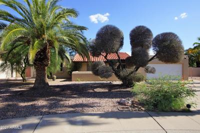 4317 E Ludlow Dr, Phoenix, AZ 85032