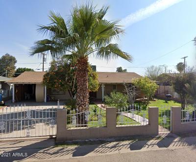 4321 N 31st Dr, Phoenix, AZ 85017