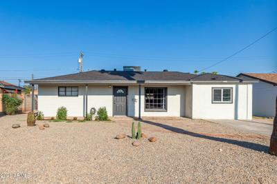 4401 N 27th Dr, Phoenix, AZ 85017