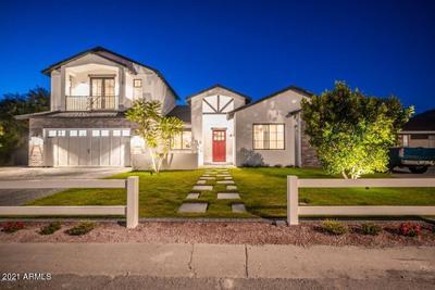 4414 E Monterosa St, Phoenix, AZ 85018