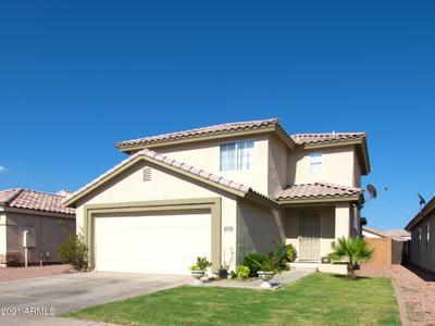 4419 N 112th Ave, Phoenix, AZ 85037
