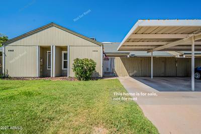 4446 E Darrel Rd, Phoenix, AZ 85042