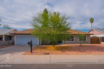4508 E Saint Catherine Ave, Phoenix, AZ 85042