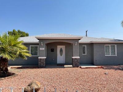4547 N 51st Ave, Phoenix, AZ 85031