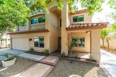 4613 N 92nd Ln, Phoenix, AZ 85037