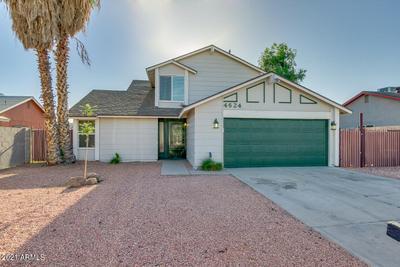 4624 N 78th Ave, Phoenix, AZ 85033