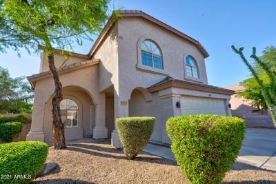 4626 E Chisum Trl, Phoenix, AZ 85050
