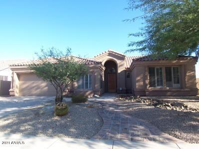 4632 E Hamblin Dr, Phoenix, AZ 85050