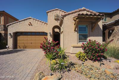 4642 E Navigator Ln, Phoenix, AZ 85050