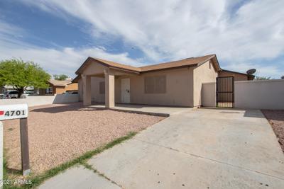 4701 E Chambers St, Phoenix, AZ 85040