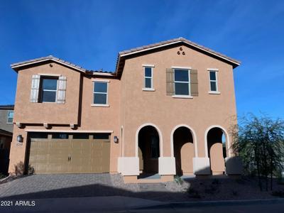 4716 E Daley Ln, Phoenix, AZ 85050