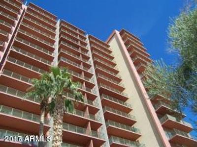 4750 N Central Ave #5K, Phoenix, AZ 85012