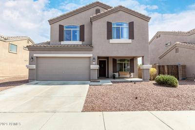 4811 N 111th Ln, Phoenix, AZ 85037