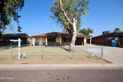 4821 N 29th Ave, Phoenix, AZ 85017